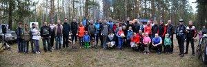 Оларевская гряда 2015