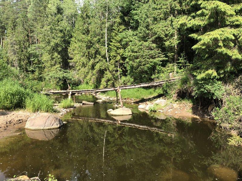 Комёла мост