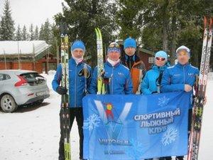 Из Норвегии с трофеями