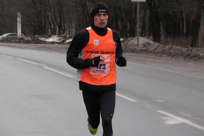 Евгений Столяров