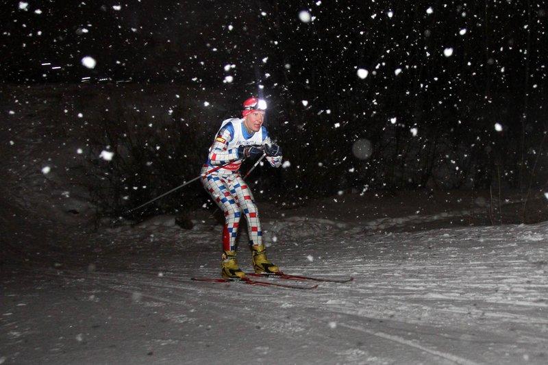 Ski & Biathlon Team
