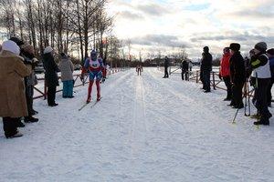 Лыжная гонка на призы СЛК Вииторул 2015