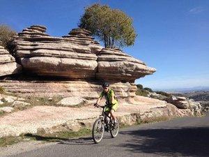 Андалусия осенью - новый маршрут на сайте