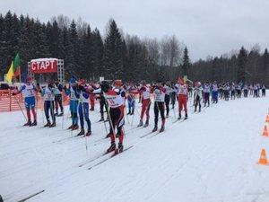 Трассы Изумруда покорились более 90 гонщикам из Вологодской области